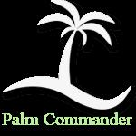 Palm Commander